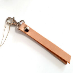 avaimenperä nahkaa, nahkainen avaimenperä