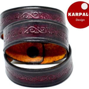 Rannekorut Karpalo Design